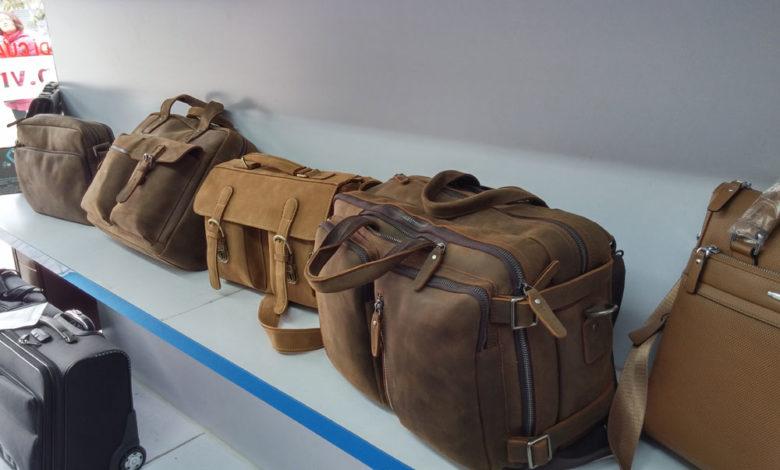 túi xách nam giá rẻ, 5 shop bán túi xách nam giá rẻ tại TPHCM được các chàng trai ưa chuộng