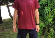 , Đánh giá: Baleaf Running / Workout T-shirt và quần short dành cho nam