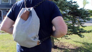 loctote flak sack ii, Đánh giá: Loctote Flak Sack II