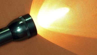 đèn pin, 7 đèn pin hạng nặng tốt nhất cho công việc, hoạt động ngoài trời và hơn thế nữa