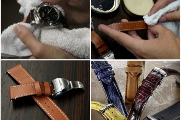cách vệ sinh đồng hồ dây kim loại, Mách bạn cách vệ sinh đồng hồ dây kim loại vừa nhanh vừa đơn giản