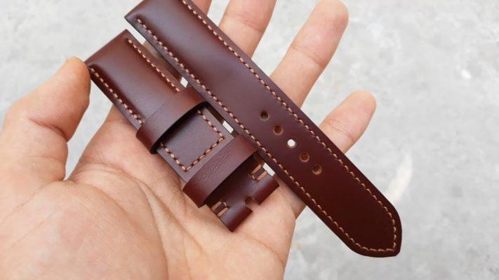 dây đồng hồ handmade