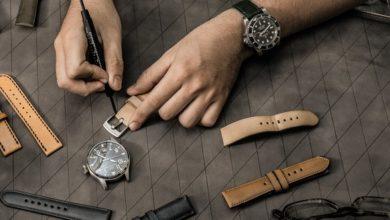 """dây đồng hồ handmade, Bạn có biết các tiêu chí """" vàng"""" để chọn dây đồng hồ handmade ?"""
