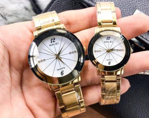 đồng hồ đôi chính hãng tại hà nội
