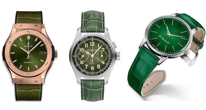 mệnh hỏa đeo đồng hồ màu gì, Mệnh hỏa đeo đồng hồ màu gì để mang lại nhiều may mắn, tài lộc?