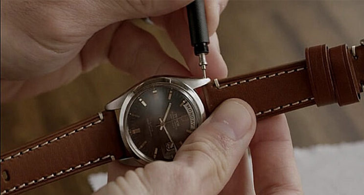 thay dây đồng hồ hà nội, 5 địa chỉ uy tín để thay dây đồng hồ Hà Nội bạn nên biết
